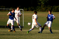 Match With S. Williamsport - 09/15/16